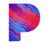 pandora logo 100 crop